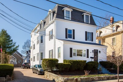 Main Photo: 76 Hovey St Unit 2, Watertown, MA 02472