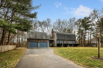 Main Photo: 4 Lincoln St, Lakeville, MA 02347
