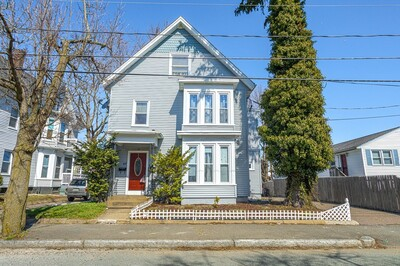 Main Photo: 67 Winthrop St, Brockton, MA 02301