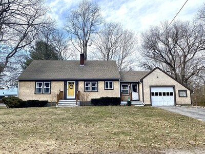 Main Photo: 11 Coombs Street, Lakeville, MA 02347