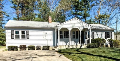 Main Photo: 6 Russell St, Franklin, MA 02038