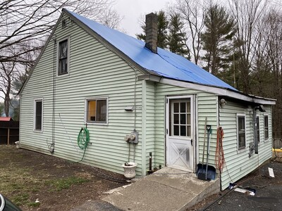 Main Photo: 347.5 Country Club Dr, Greenfield, MA 01301