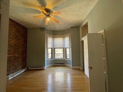 131 W. Newton Street Unit SF, Roxbury, MA 02118 - Photo 1