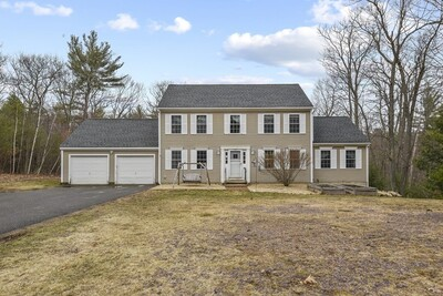 Main Photo: 7 Old Gardner Rd, Westminster, MA 01473