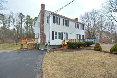 Main Photo: 117 Harkness Rd Unit A, Millville, MA 01529