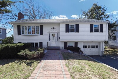 Main Photo: 370 Ridge Street, Arlington, MA 02474