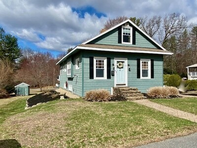 Main Photo: 48 Sargent Ave, Leominster, MA 01453