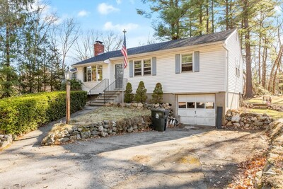 Main Photo: 75 Forest St, Wilmington, MA 01887
