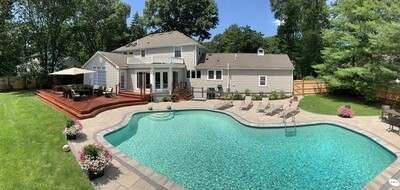 Main Photo: 75 Thornberry Rd, Winchester, MA 01890