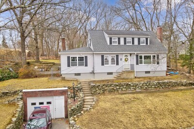 Main Photo: 40 Dunstable Rd, Chelmsford, MA 01863