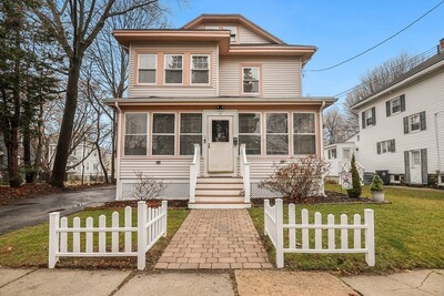 Main Photo: 11 Revere Street, Haverhill, MA 01835