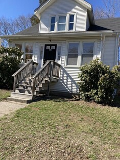 Main Photo: 129 Brookside Ave, Brockton, MA 02301