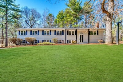 Main Photo: 29 Cold Spring Rd, Westford, MA 01886