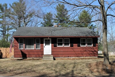 Main Photo: 5 Miles Ave, Westminster, MA 01473