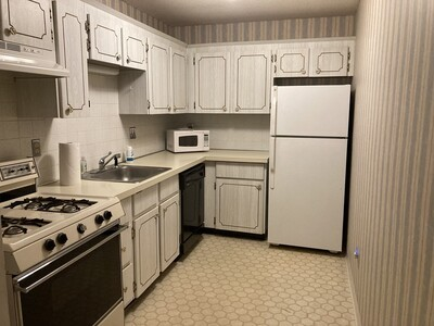 Main Photo: 1 Greenbriar Unit 306, North Reading, MA 01864