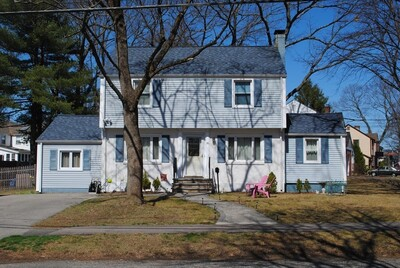 16 Stagg Dr, Natick, MA 01760 - Photo 1