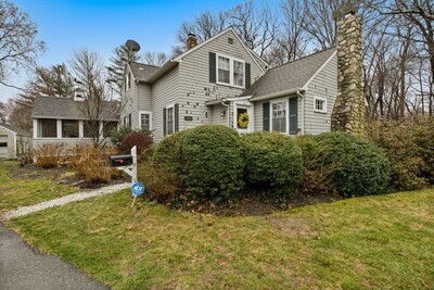 Main Photo: 423 Tilden Rd, Scituate, MA 02066