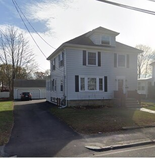 Main Photo: 54 Oak St, Brockton, MA 02301