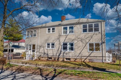 Main Photo: 34 Lawn Ave, Quincy, MA 02169