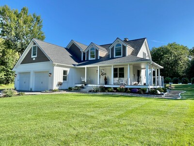 Main Photo: 176 East County Road, Rutland, MA 01543