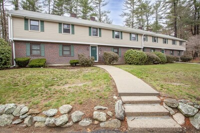 Main Photo: 169 Norton Ave Unit 1, Easton, MA 02375