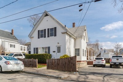 Main Photo: 31 Milton St, Brockton, MA 02301