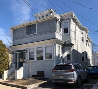 Main Photo: 17 College Hill Road, Somerville, MA 02144