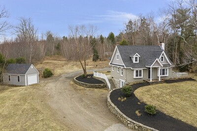 Main Photo: 84 State Road West Unit Lot A, Westminster, MA 01473