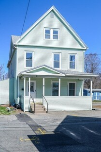 12 Baptist Ave, Chicopee, MA 01013 - Photo 1