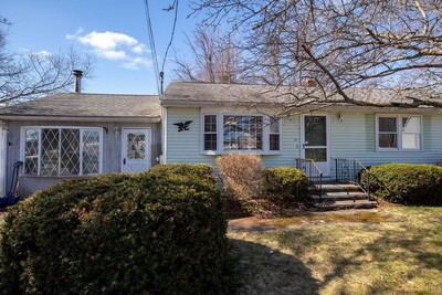 Main Photo: 14 Frye Rd, Methuen, MA 01844