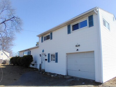 Main Photo: 23 Dixie Ter, Chicopee, MA 01020
