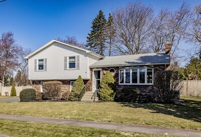 Main Photo: 98 Neill Ave, Chicopee, MA 01013