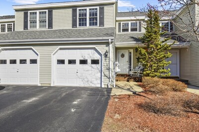 Main Photo: 111 Caspian Way Unit 111, Fitchburg, MA 01420
