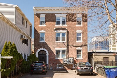 Main Photo: 6 Bedford St Unit 1R, Somerville, MA 02143