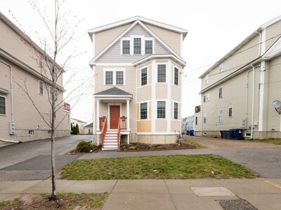 Main Photo: 47 Oldfields Rd Unit 2, Dorchester, MA 02121