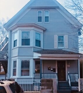 Main Photo: 148 Nilsson St, Brockton, MA 02301