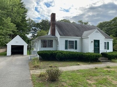 Main Photo: 477 Laws Brook Rd, Concord, MA 01742