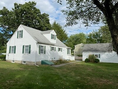 477 Laws Brook Rd, Concord, MA 01742 - Photo 1