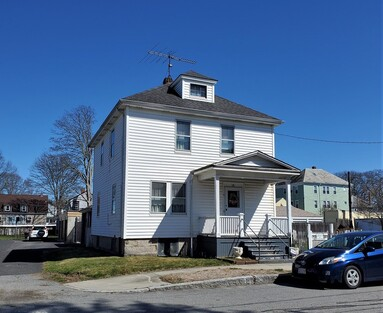 Main Photo: 18 Florence Street, New Bedford, MA 02740