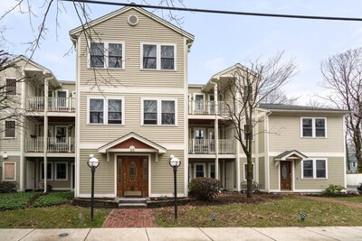 Main Photo: 30 Cameron Street Unit 3, Brookline, MA 02445