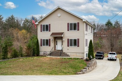 Main Photo: 23 Russellville Road, Westfield, MA 01085