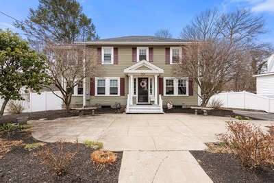 Main Photo: 125 Chatham Rd, Brockton, MA 02301