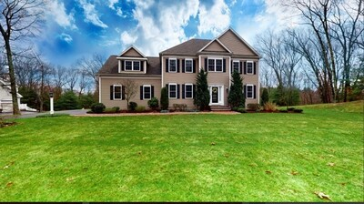 Main Photo: 40 Townline Rd, Franklin, MA 02038