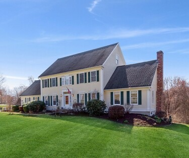 Main Photo: 163 Chace Hill Road, Sterling, MA 01564