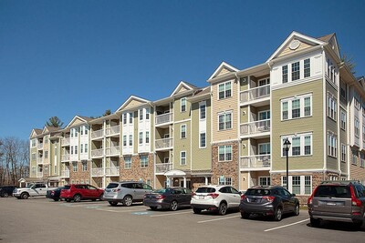 Main Photo: 200 Martins Lndg Unit 405, North Reading, MA 01864
