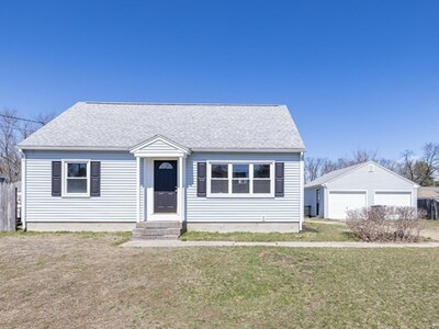 Main Photo: 48 Letendre Ave, Ludlow, MA 01056