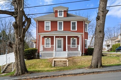 Main Photo: 58 Observatory Ave, Haverhill, MA 01832
