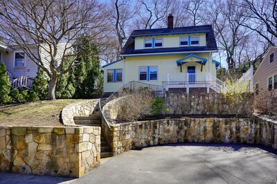 Main Photo: 76 Paul Revere Road, Arlington, MA 02476