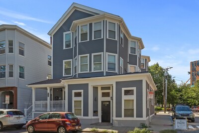 Main Photo: 222 Pearl St Unit 1, Somerville, MA 02145