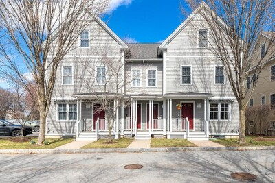 Main Photo: 29 Russell Place Unit 29, Arlington, MA 02474